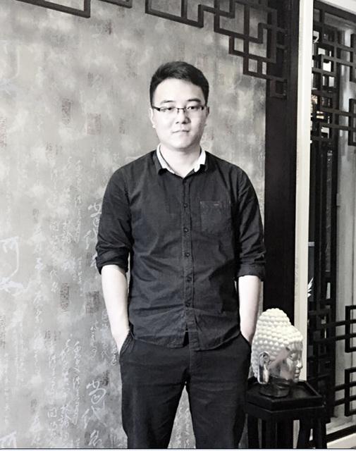 家装设计师杨志和