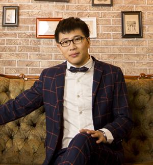家装设计师刘欣荣