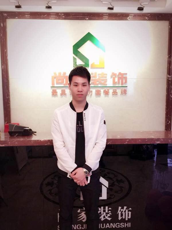 家装设计师刘瑞