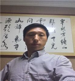 家装设计师徐玉成