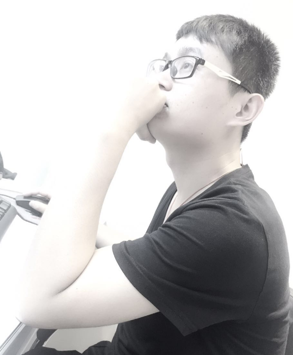 家装设计师蔡志强