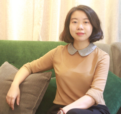 家装设计师陈芸萍