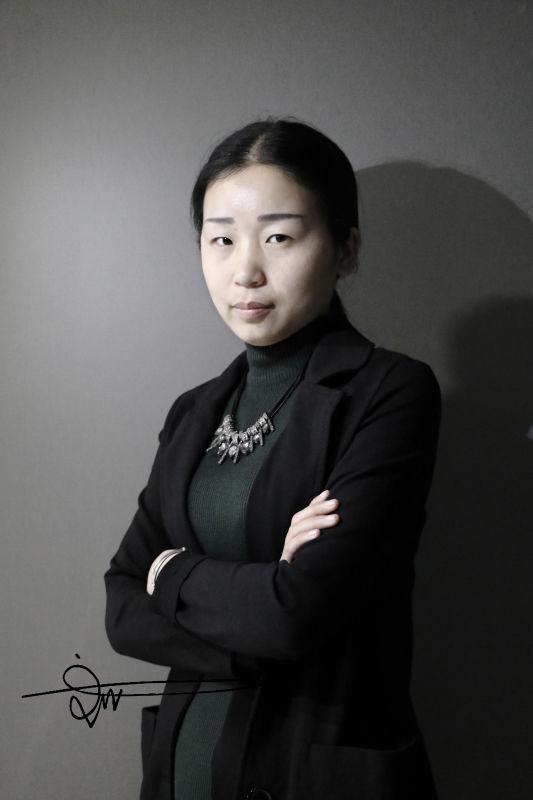 家装设计师刘烨