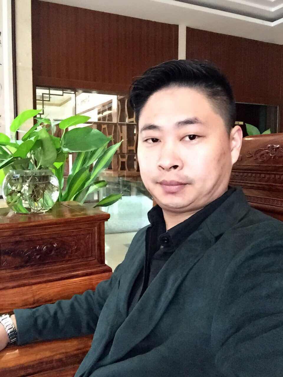 家装设计师王涛