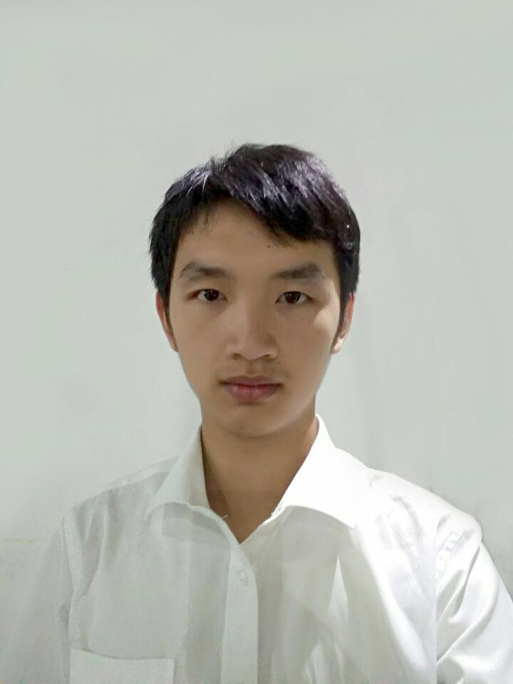 家装设计师叶春胜