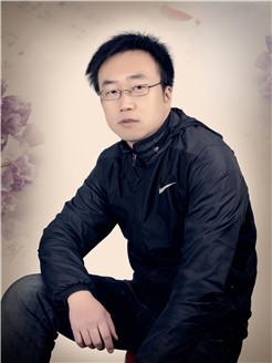 家装设计师杨天
