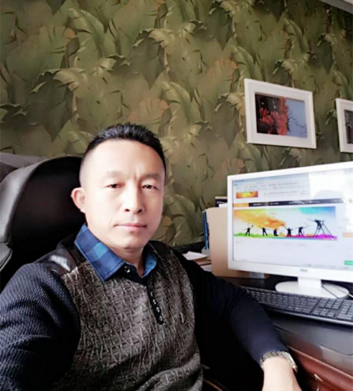 家装设计师吕 东
