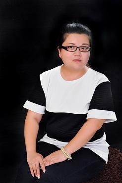 家装设计师刘夏
