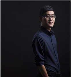家装设计师杨亦炯