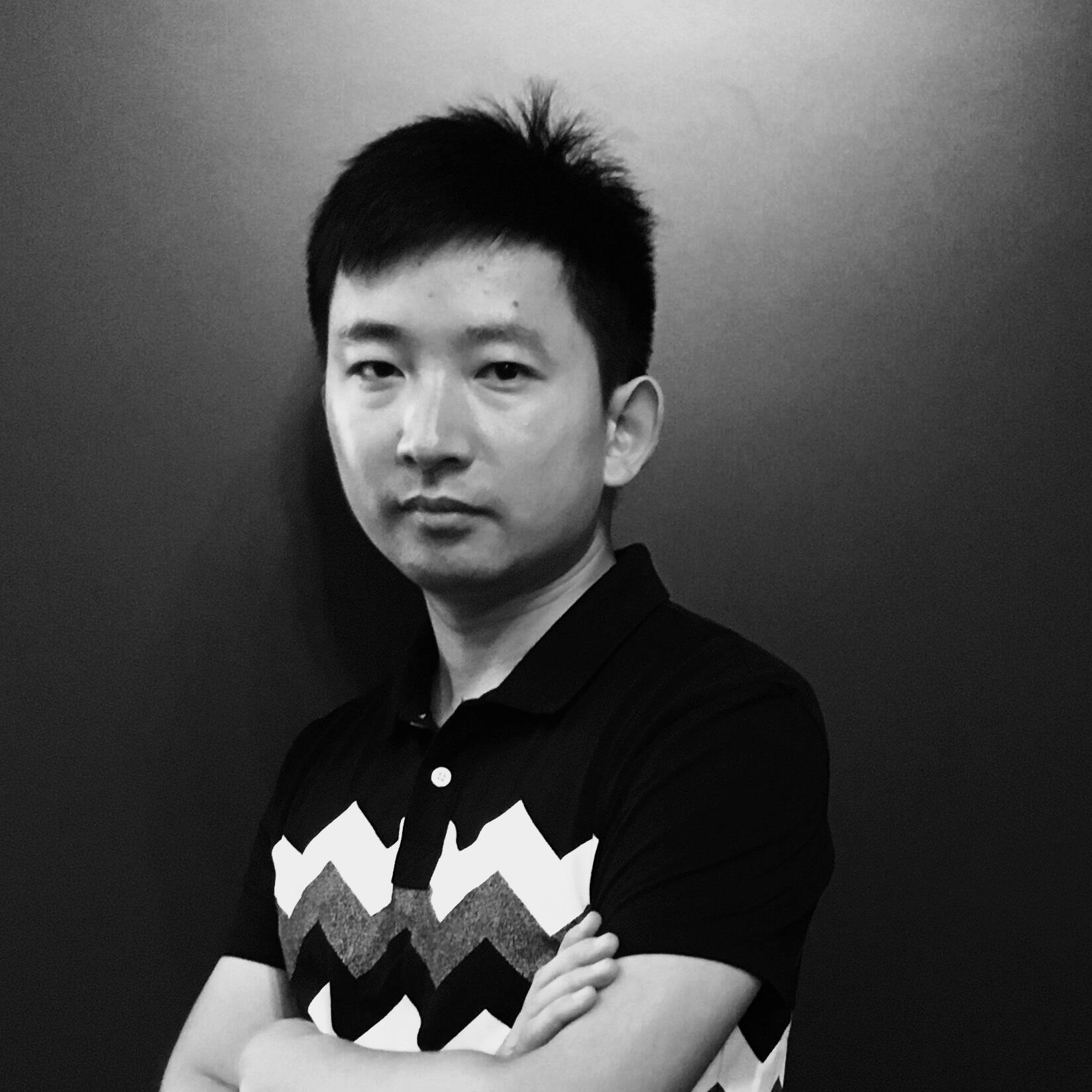 深圳领航装饰设计工程有限公司-宋文泰