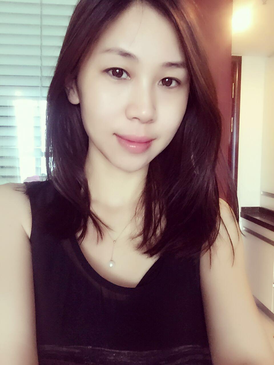 家装设计师黄文莉