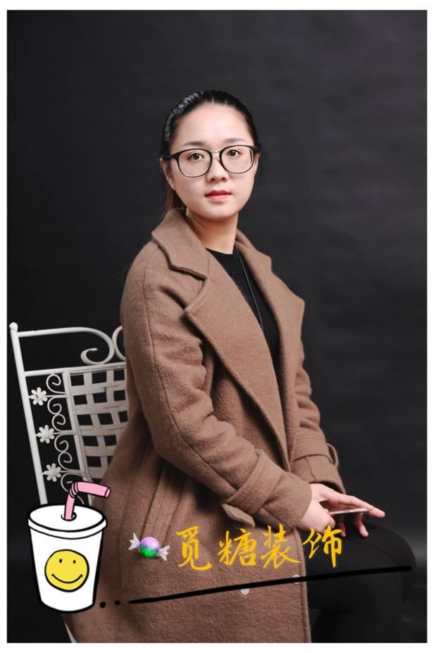 家装设计师刘思雨