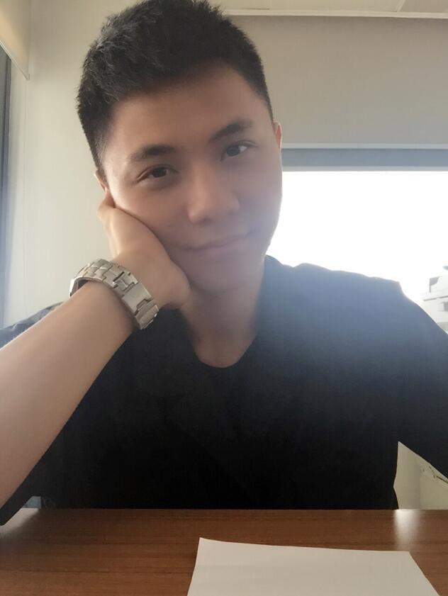家装设计师陈永仟