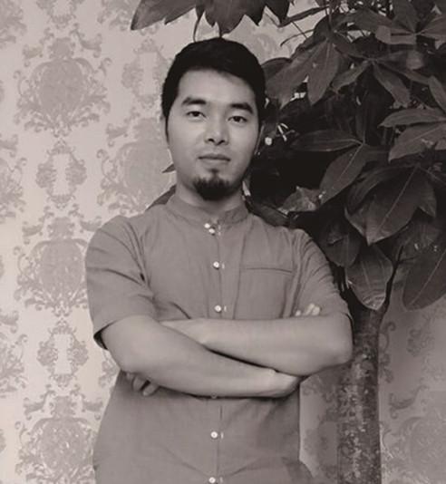 家装设计师徐诚志