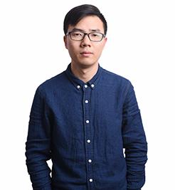 家装设计师刘楚江