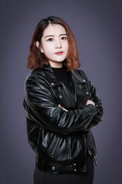 家装设计师赵春惠