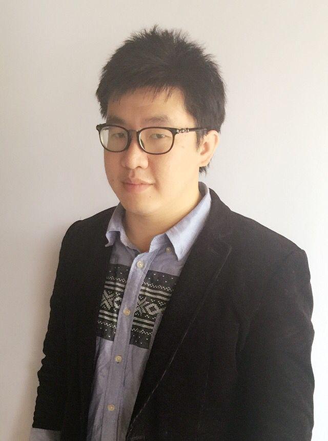 家装设计师刘潇阳