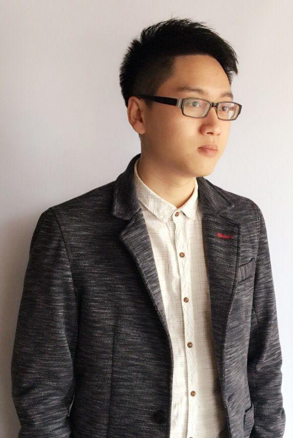 家装设计师吴广成
