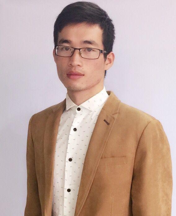 家装设计师刘利平