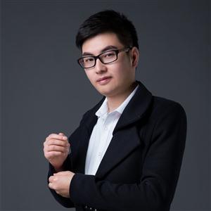 家装设计师张林