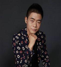 家装设计师陈海江