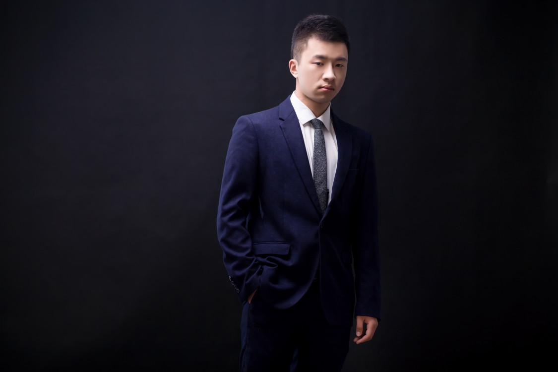 家装设计师刘子恺