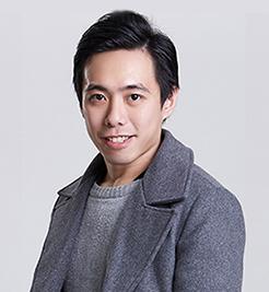家装设计师陈倩豪