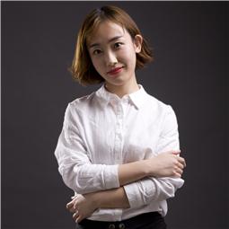 家装设计师王沛云
