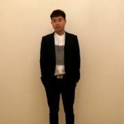 家装设计师黄宜俊