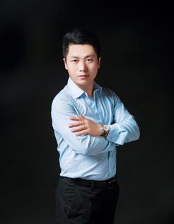 家装设计师袁磊