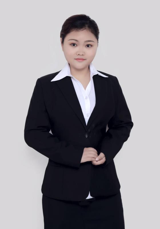 家装设计师李红芹