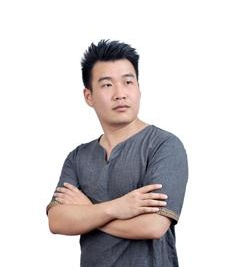 家装设计师曹辉平