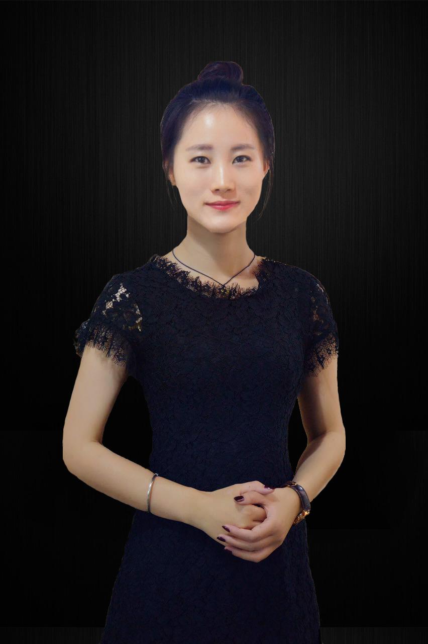 家装设计师陈依曼