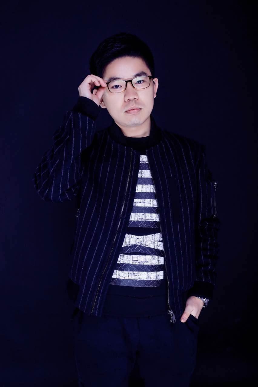 家装设计师吴小兵