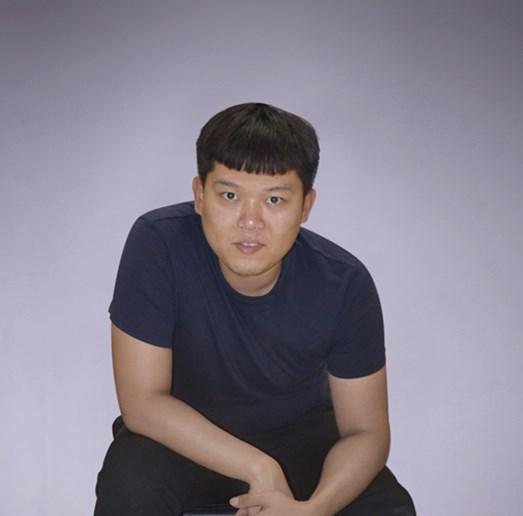家装设计师王德斌