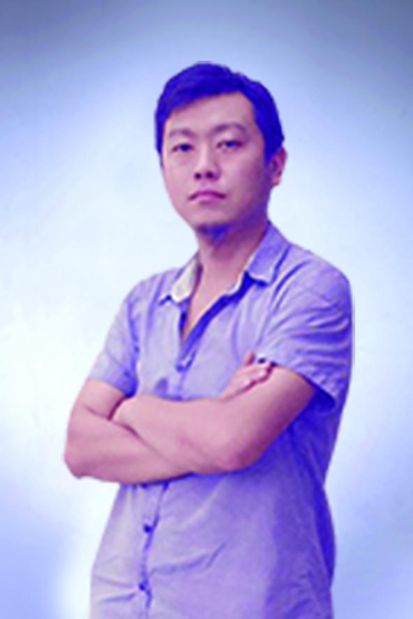 家装设计师王苏