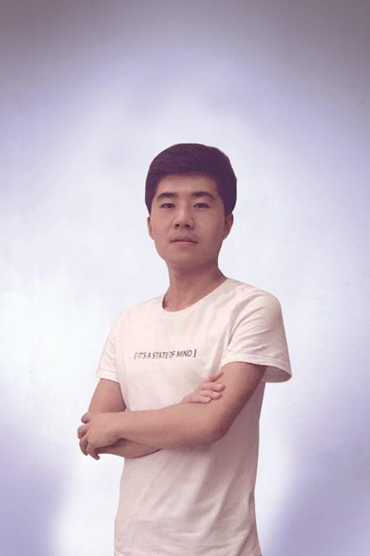 家装设计师赵来波