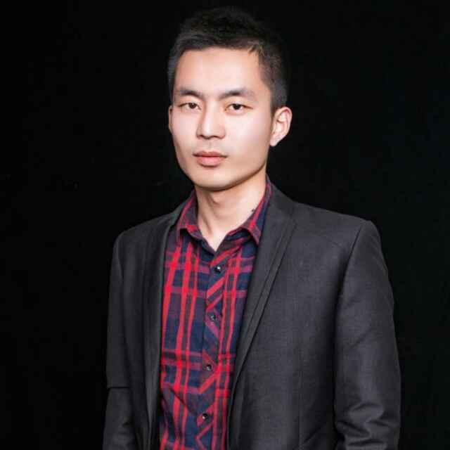家装设计师杨辉