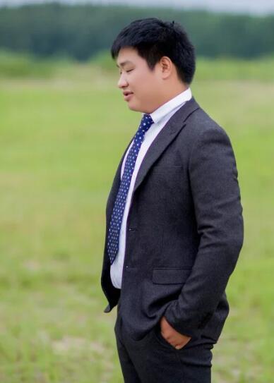 家装设计师董翔