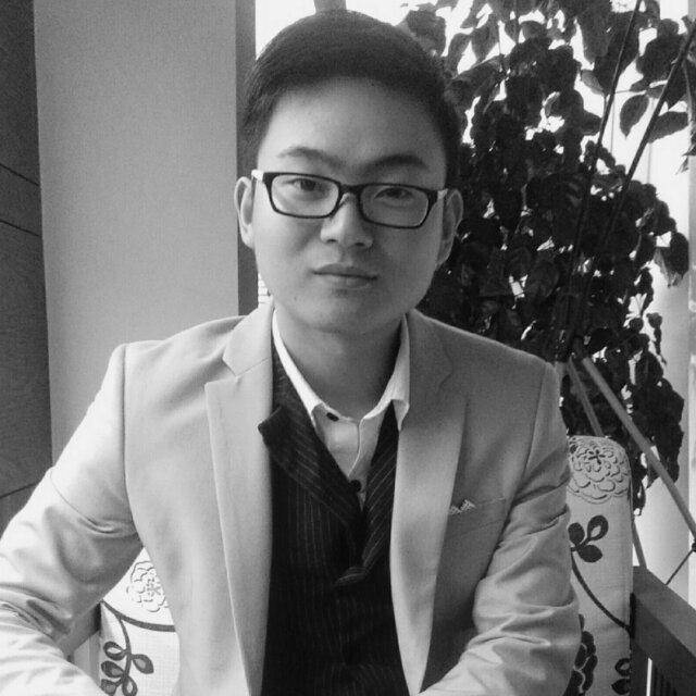 家装设计师王志文