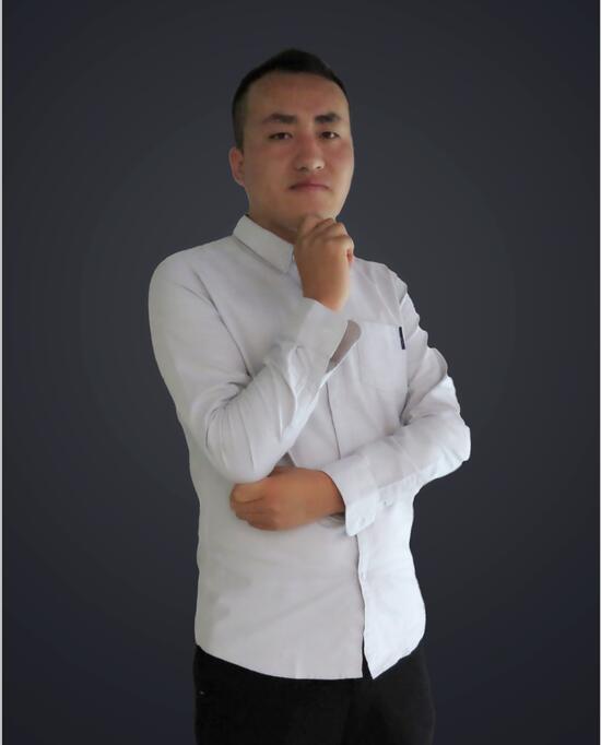 家装设计师裴财武