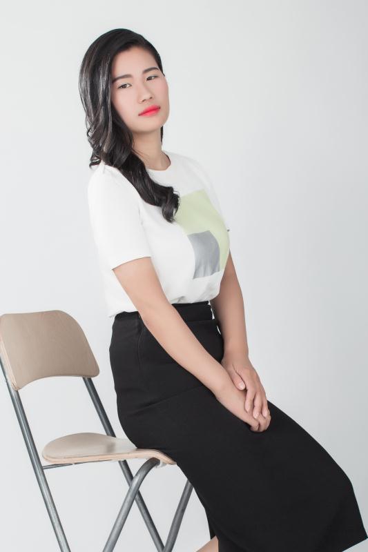 家装设计师曹欣