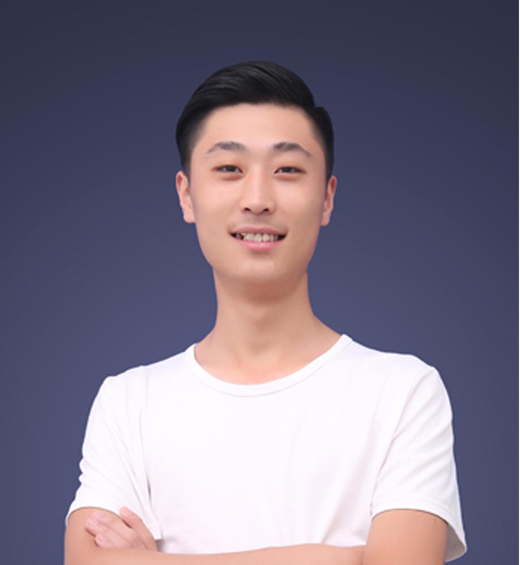 家装设计师吴文锦