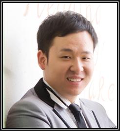 家装设计师赵龙军