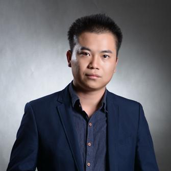 家装设计师梁海富