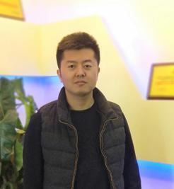 家装设计师吴振强