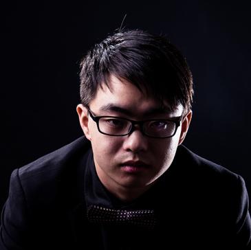 家装设计师马东东