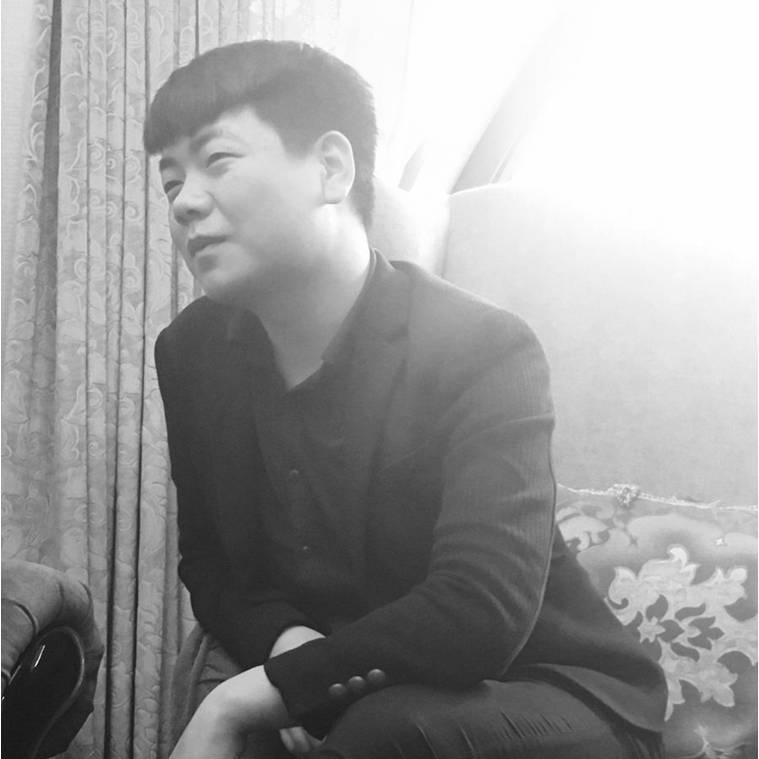 家装设计师张涛