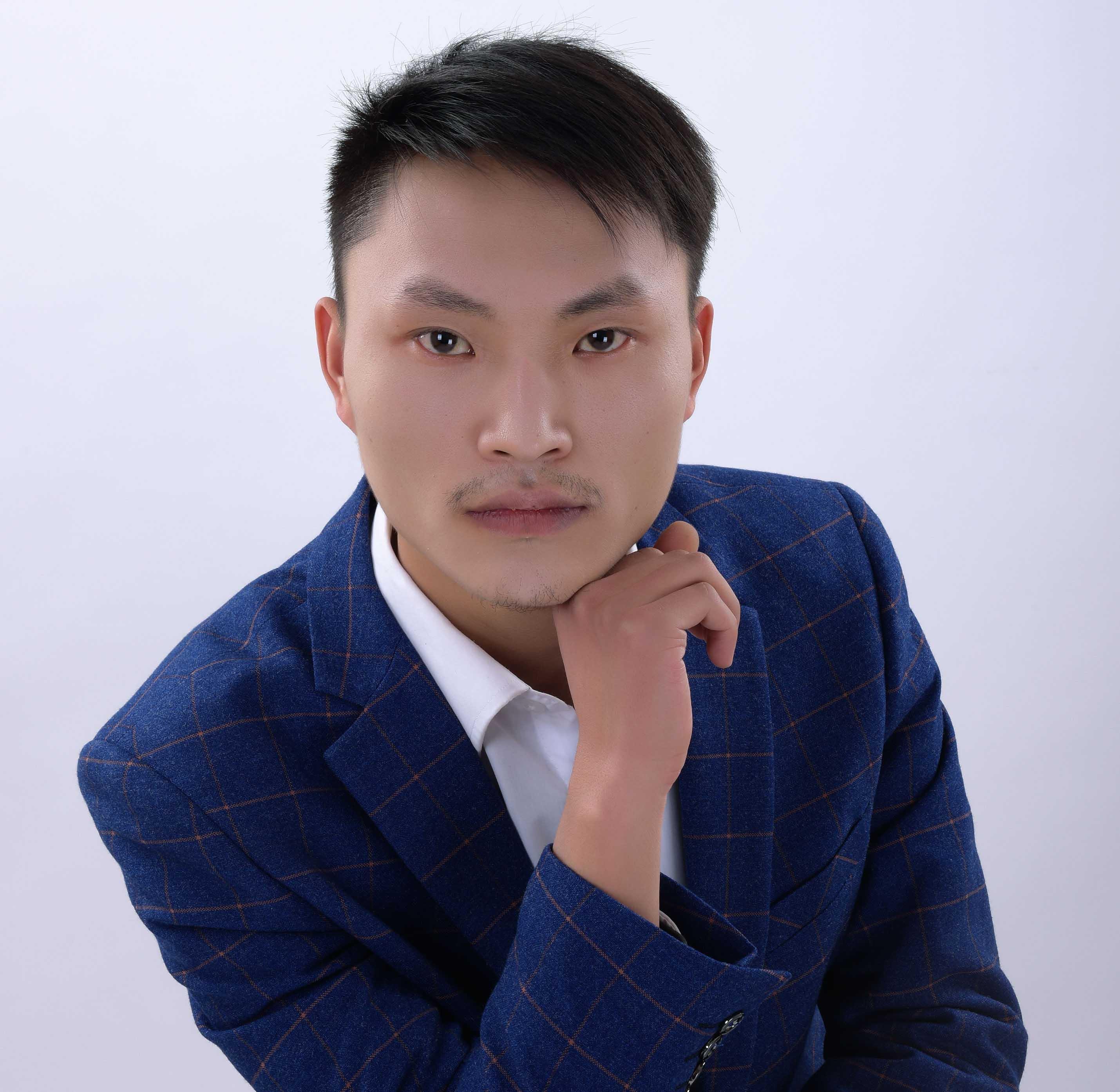 家装设计师刘洋