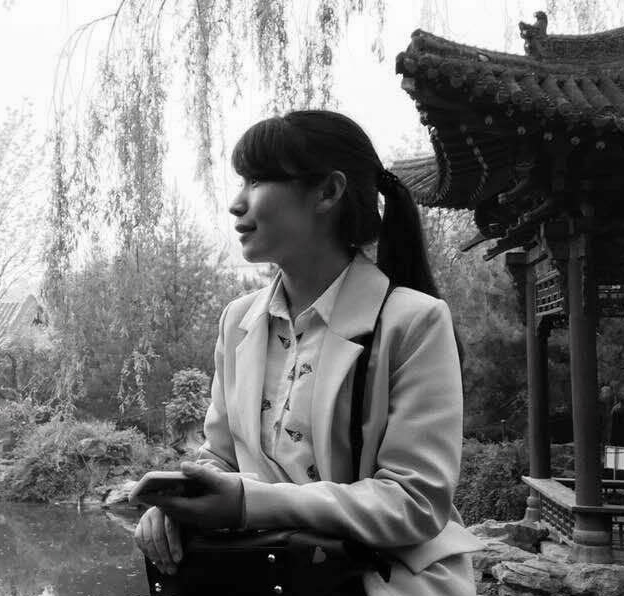 家装设计师徐琳琳